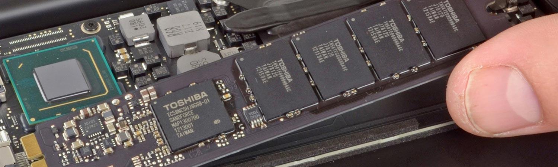Réparation disque dur macpro Paris Pont-de-Flandre